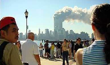 911day Photographs - Paradigm Of Big Success - Photo Two