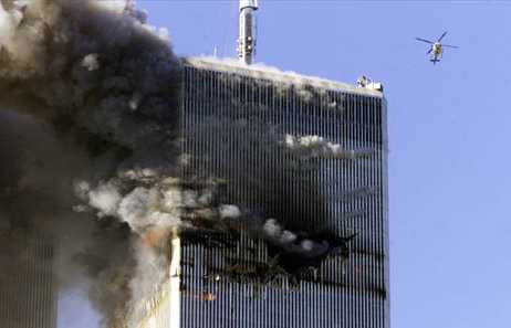 911day Remembered - Paradigm Of Big Success - Picture Nine